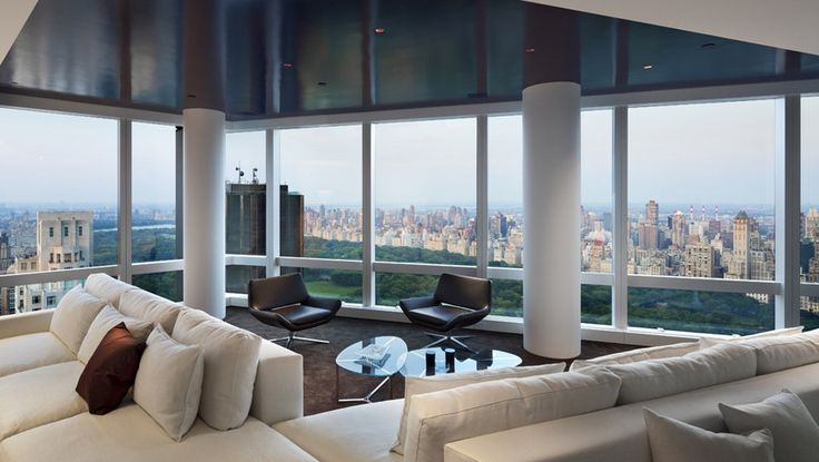 Time Warner Center 25 Columbus Circle Nyc Condo