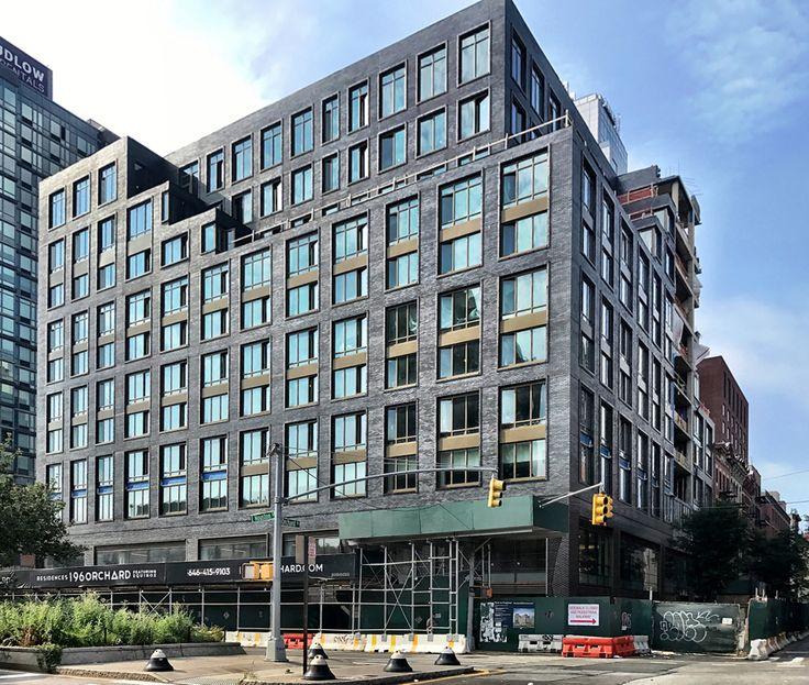 196 Orchard Street circa July 2018 via Ondel/CityRealty