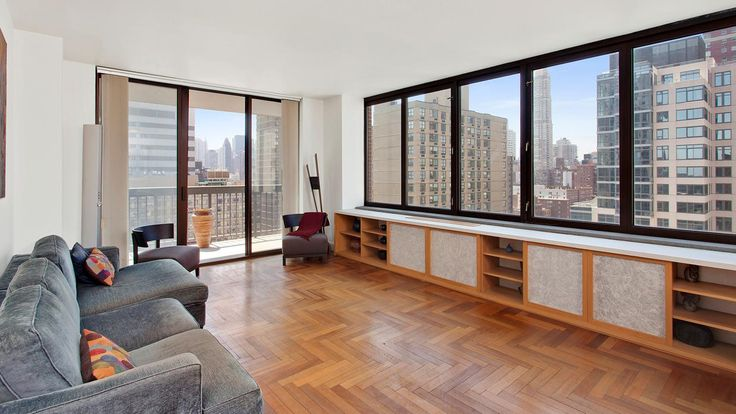 The Oxford, Luxury Condo, Manhattan, New York