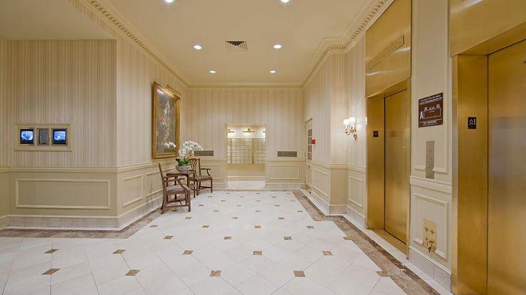 The Parc Vendome, Apartment, Manhattan, New York