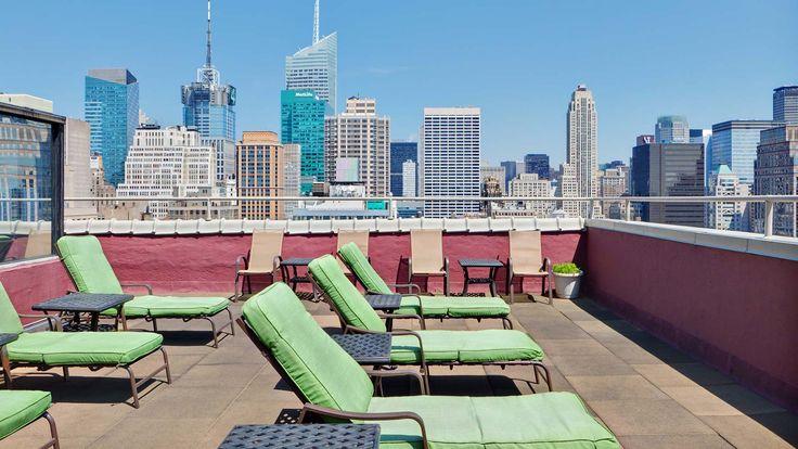 Herald Towers, Luxury Apartment, Manhattan, New York City