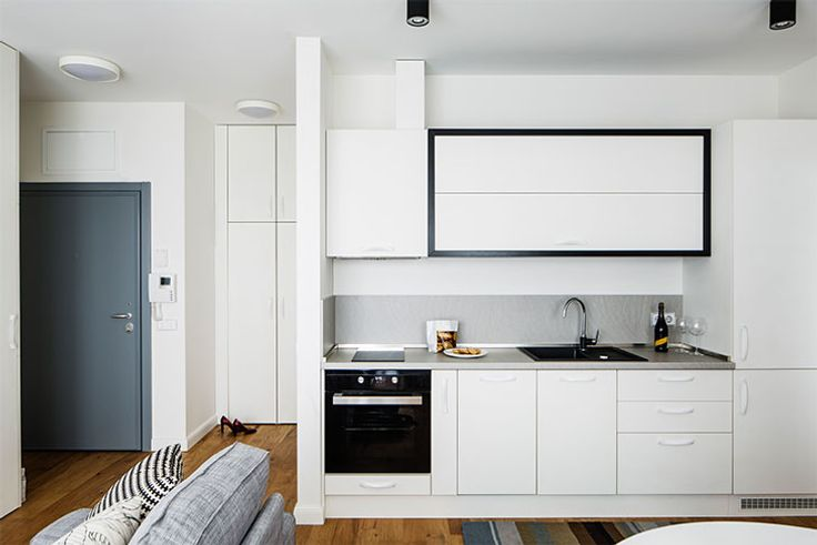 Homes at Caesura at 280 Ashland Place are available in furnished micro-units, studio layouts, and one- and two-bedroom units. (Image via caesurabk.com)