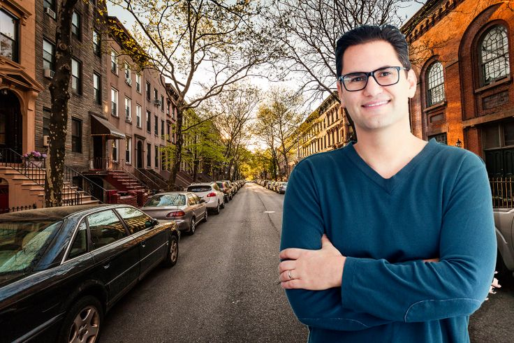 Jarred Kessler, CEO of EasyKnock¿¿¿a proptech platform that works with middle-class Americans seeking alternative financing options due to COVID-19