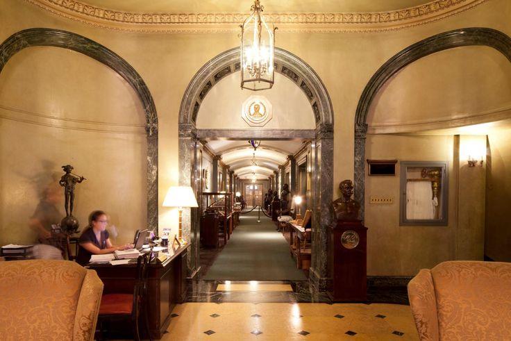 Steinway Hall-12