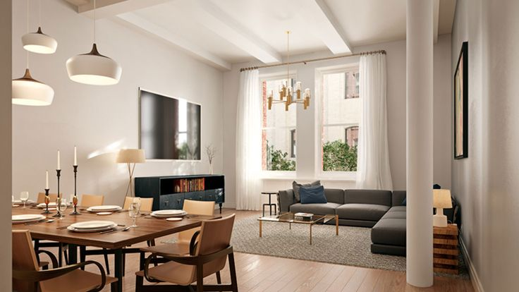 Sterling Mason, 71 Laight Street, Luxury Condo, Manhattan, New York City