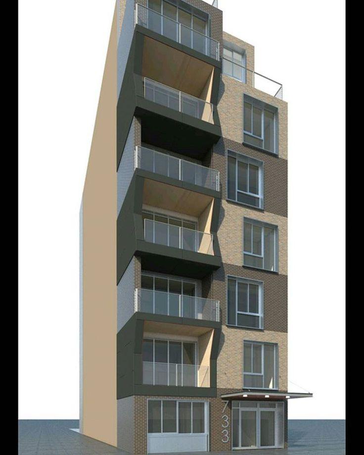 733 Rogers Avenue 53. Enlarge Image. Site Of 733 Rogers Avenue Via Zambrano  Architectural Design