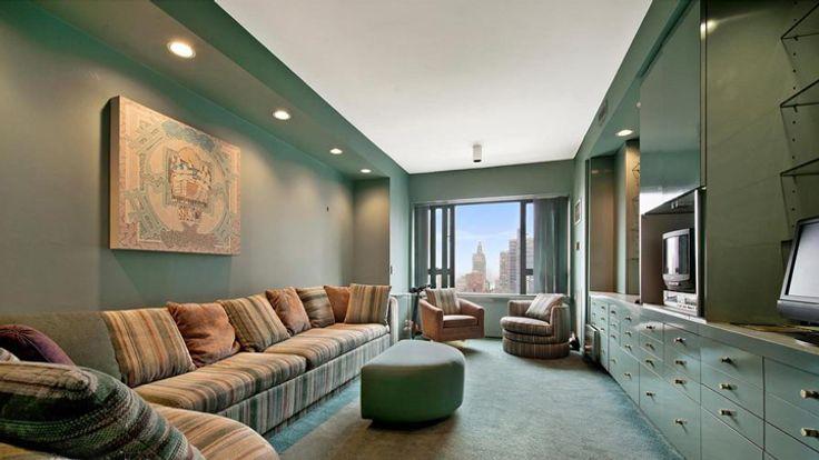 The Sovereign, Luxury Condo, Manhattan, New York