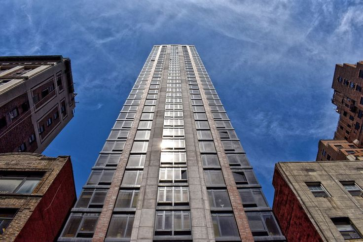 All images of The Knox via Bold New York