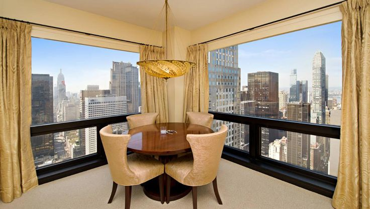 Trump Tower, 721 Fifth Avenue has received a CityRealty Rating of 94 ...