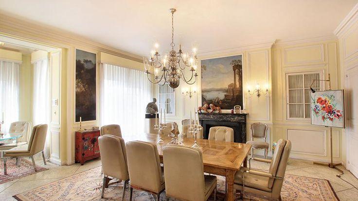 The Verona, Luxury Condo, Manhattan, New York City