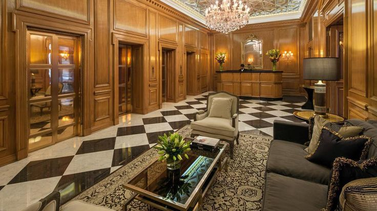 Trump Park Avenue, Luxury Condo, Manhattan, New York City