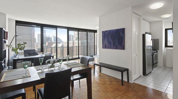 The Alfred, Luxury Condo, Manhattan, New York City