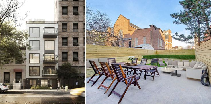 Images of 41 Goodman Place via Corcoran Group