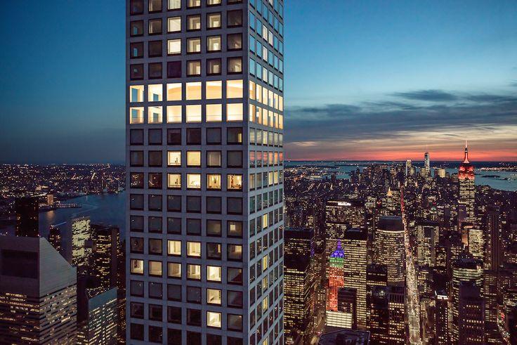 432 Park Avenue Credit: DBOX via Macklowe Properties