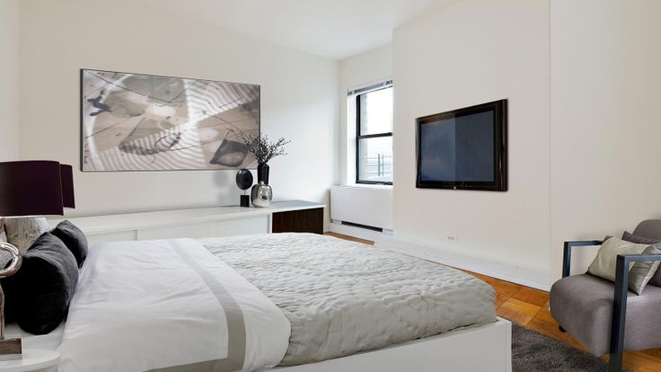Herald Towers, Luxury Apartment, Manhattan, New York City