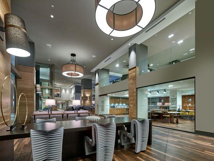 Soho Lofts lobby via Manhattan Building Company