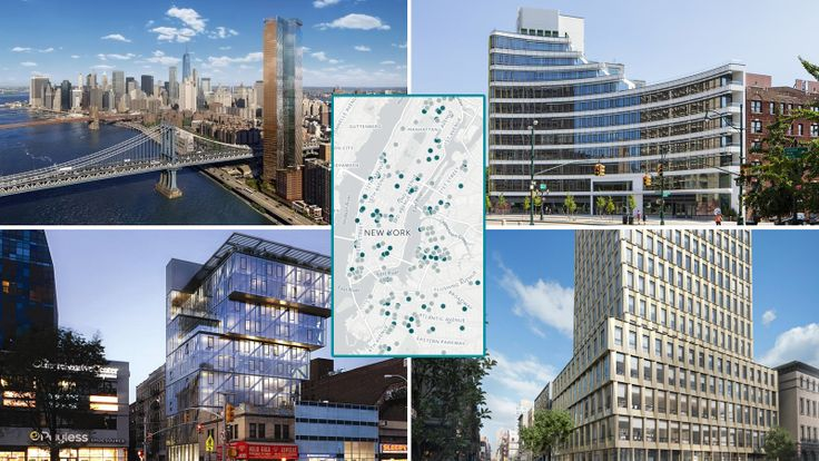NYC's Tax-Abated Condos and Co-ops