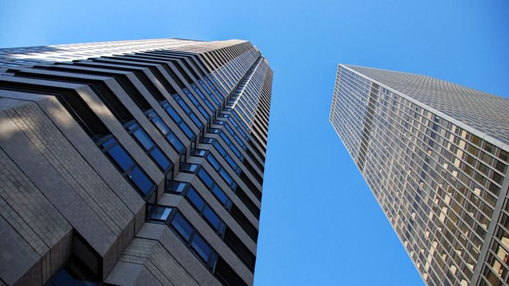 Dag Hammarskjold, New York City Apartments
