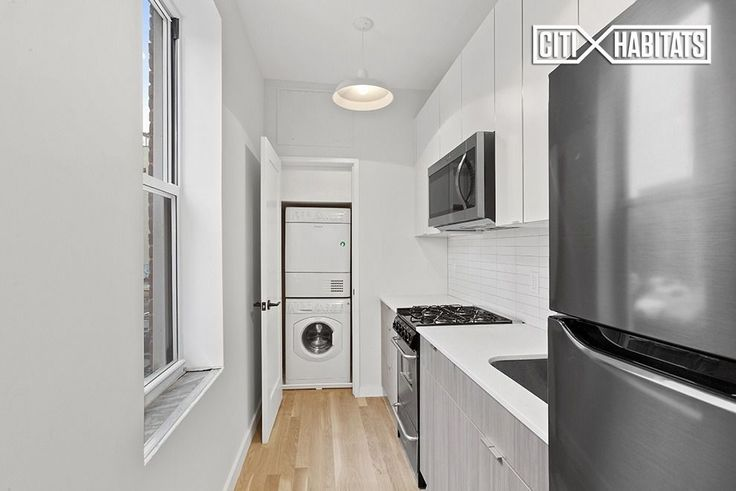 1557 Lexington Avenue in East Harlem (Image via Citi Habitats)