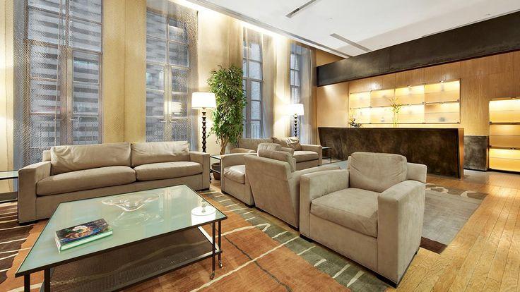 The Textile Building, Apartment, Manhattan, New York