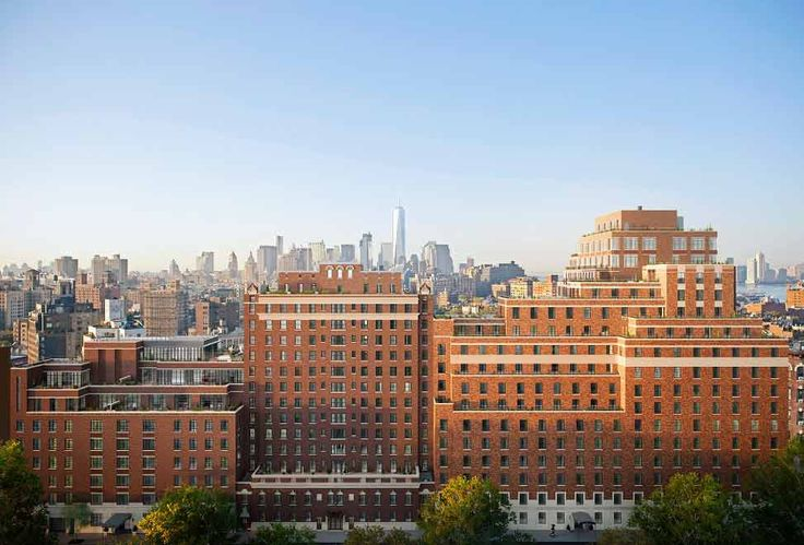 The Greenwich Lane got its last sponsor unit in-contract (Photo via Global Holdings)