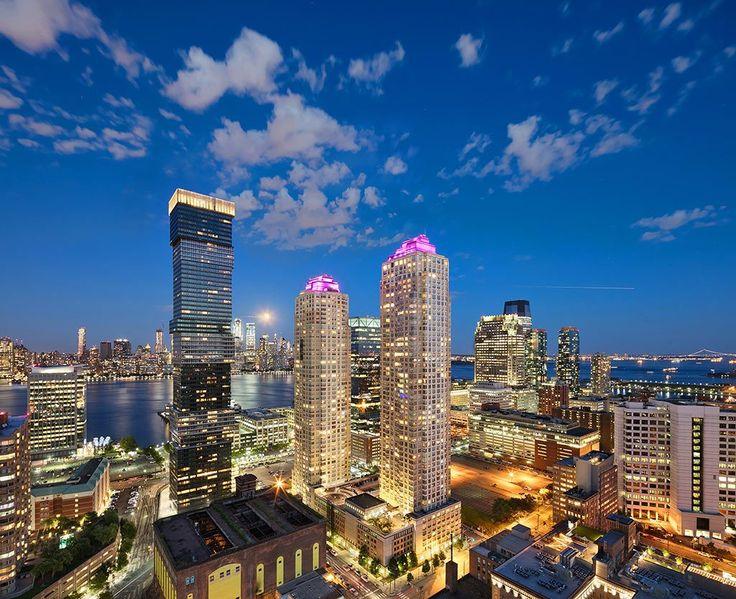 Trump Bay Street via Humphreys and Partners Architects