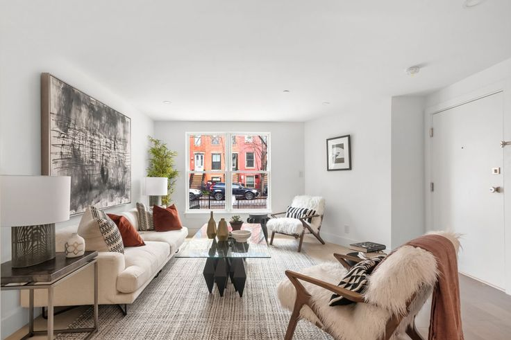 A well-priced condo at 640 Baltic in Park Slope