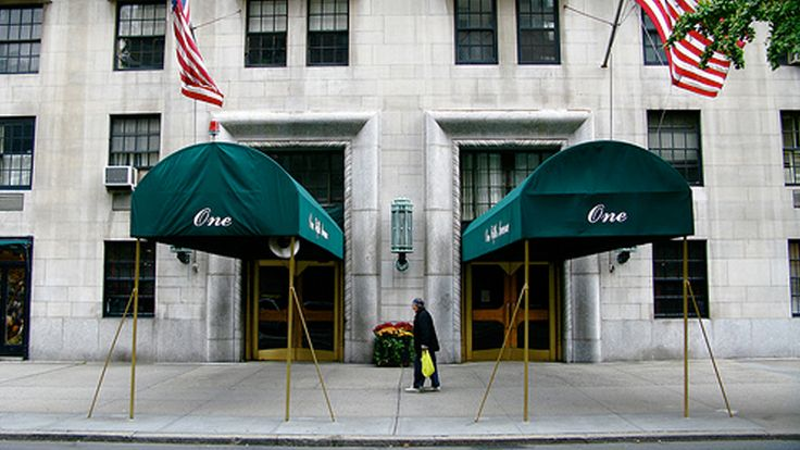 1 Fifth Avenue, Luxury Condo, Manhattan, NYC