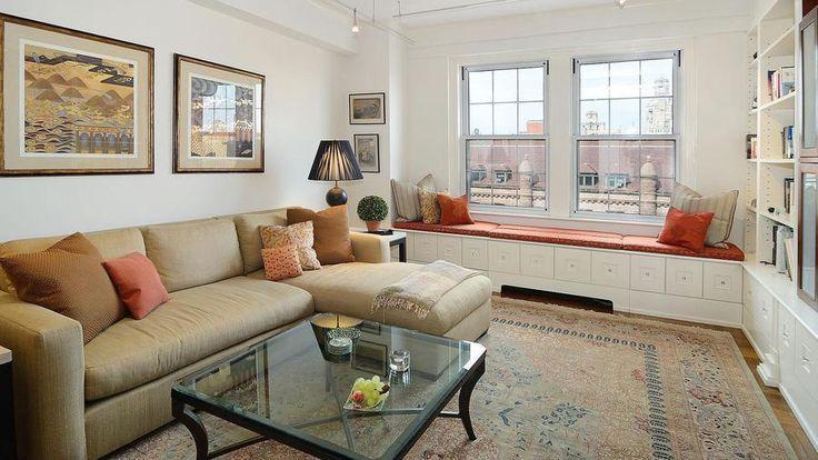 16 West 77th Street, Luxury Condo, Manhattan, New York City