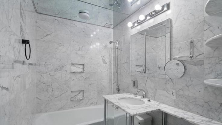 The Sovereign, Luxury Condo, Manhattan, New York