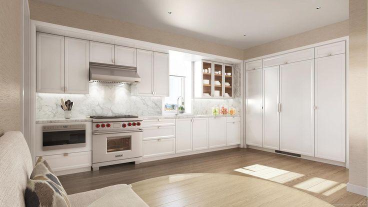 269 West 87th Street interiors