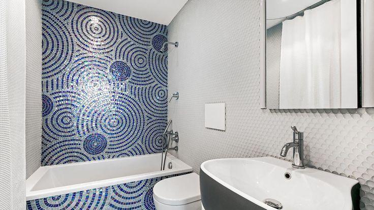 Bath, 3 Lincoln Center, Condo, Manhattan, NYC