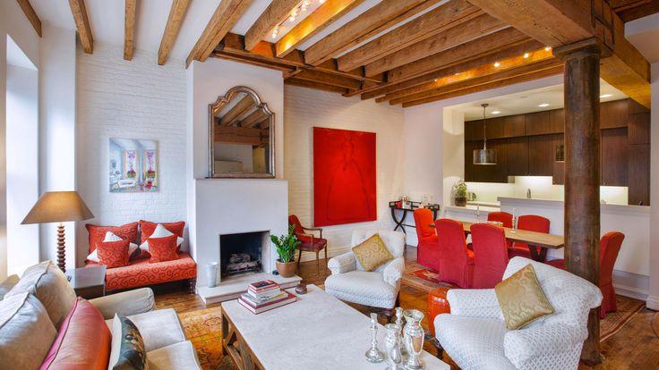 Pickwick House, West Village, Luxury Condo, New York City
