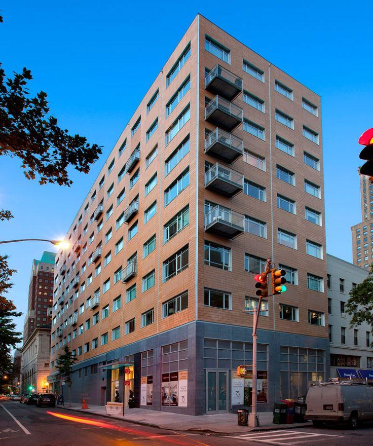Instrata Brooklyn Heights, 75 Clinton Street