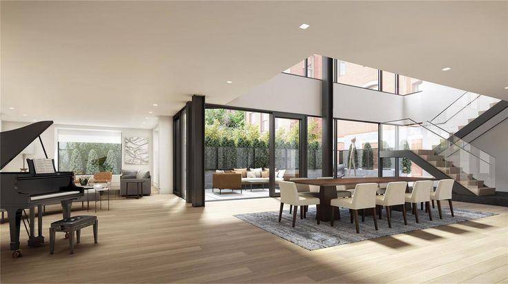 Residences at Prince via Time Equities