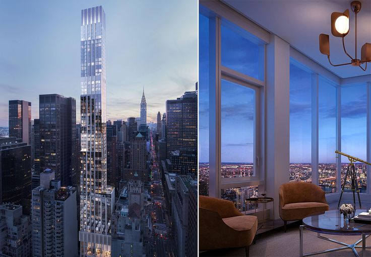 Renderings of The Centrale via SMI USA and Ceruzzi Properties