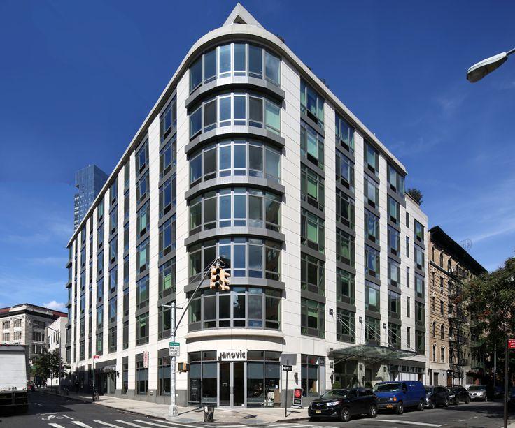 55 Thompson Street via Manhattan Skyline Manhattan Skyline Management Corp.