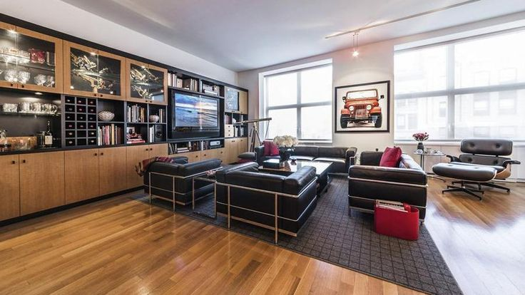 240 Park Avenue South, Apartment, Manhattan