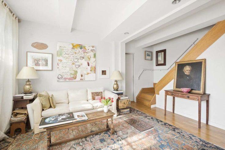 1 Fifth Avenue via Ann Weintraub Ltd.