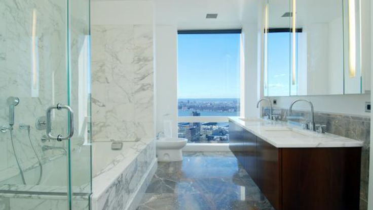 Time Warner Center, New York Apartment, City Realty