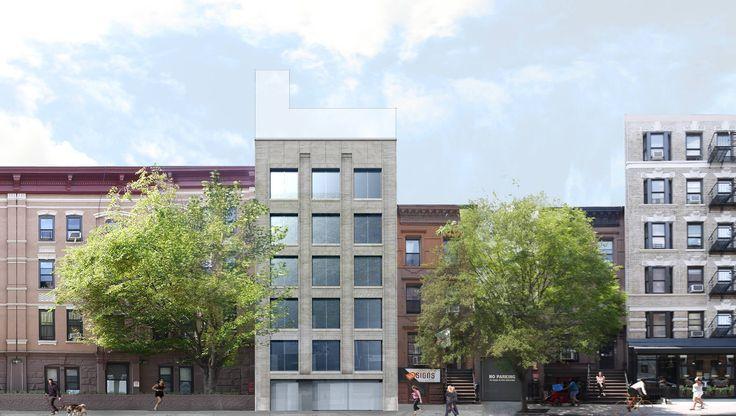 132-134 West 83rd Street