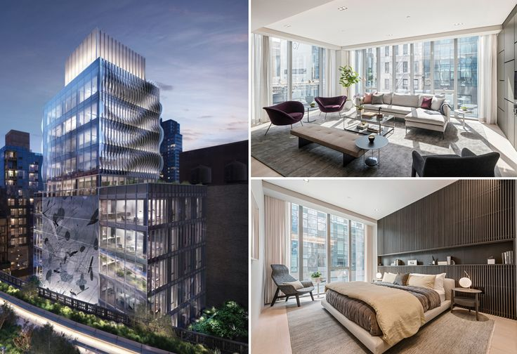 Five One Five (Renderings via CORE and Forum Absolute Capital Partners)