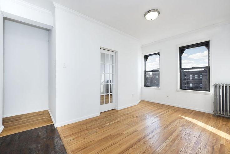 Prewar interior details at 219 13th Street in Park Slope, Brooklyn