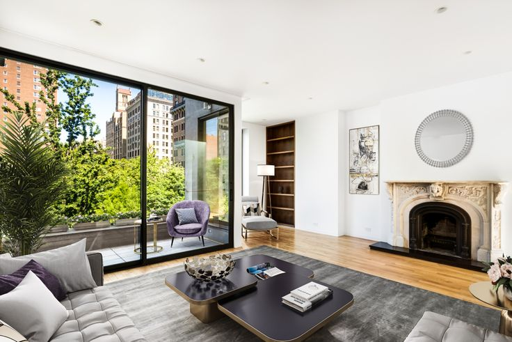 37 Gramercy Park East, #PH (Compass)