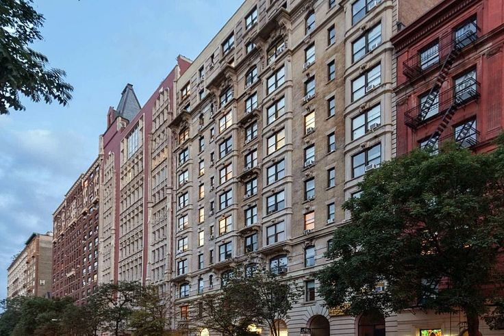 Parc 77 at 50 West 77th Street via Equity Residential