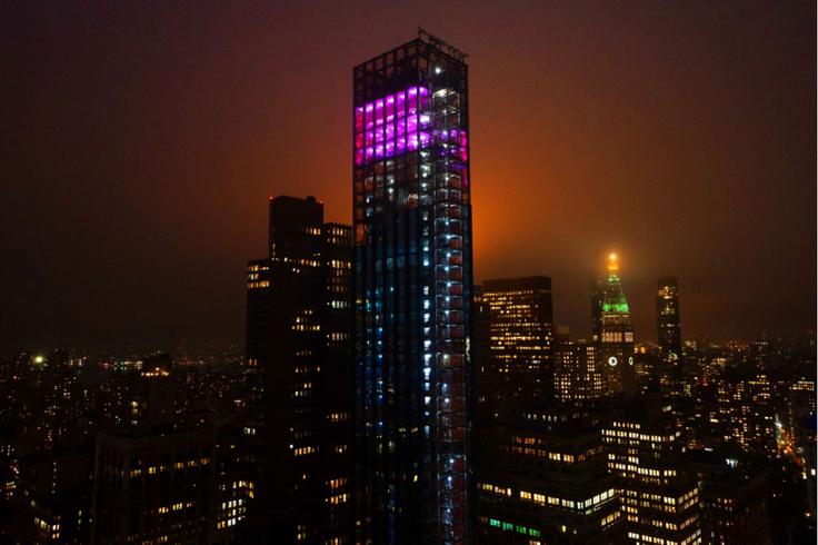 277 Fifth Avenue via Victor Group