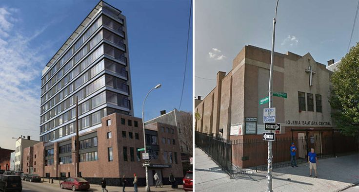 260 Knickerbocker Avenue. Credit: ND Architecture & Design / Google
