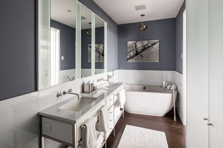 200 Eleventh Avenue, #10N, Bathroom