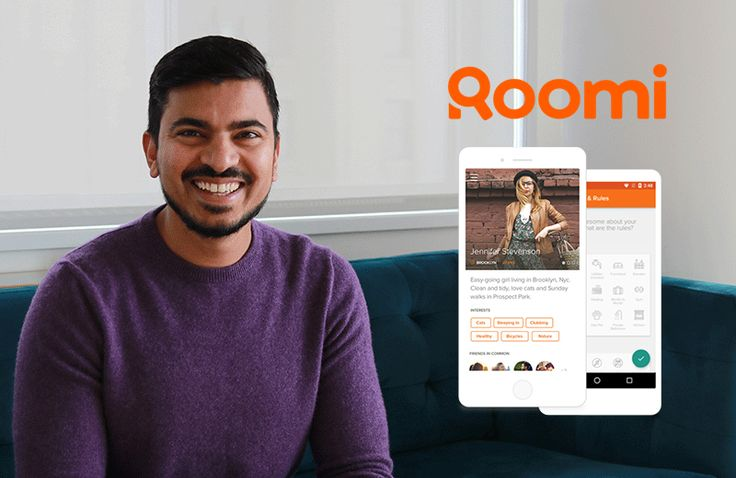 Yadav started the service after getting robbed by a roommate in NYC. Today, it boasts over 1 million users.