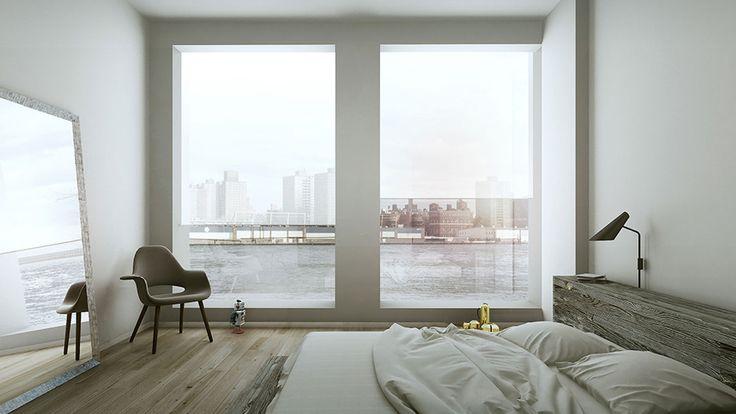 1 John Street, Luxury Condo, Manhattan, New York City